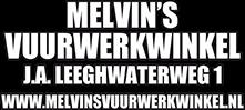 Melvins Vuurwerkwinkel